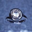 JewelCraft_Circular Diamond Ring