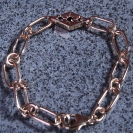 JewelCraft_Rose Gold Bracelet