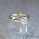 W0370 JewelCraft Ring