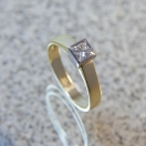 W7822 JewelCraft Ring
