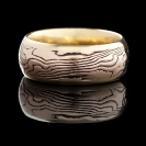 Mokume Gane_Ring-Wedding